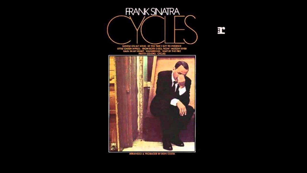 Frank Sinatra - Cycles