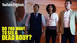 A Body and a High School Reunion (with Joe Lo Truglio) - Do You Want to See a Dead Body? (Ep 6)
