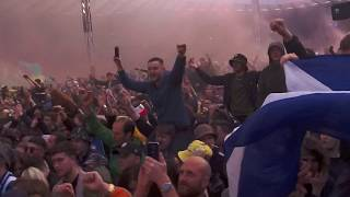 the stone roses i wanna be adored live hampden 2017