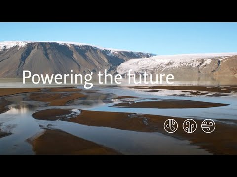 Landsvirkjun - The National Power Company of Iceland