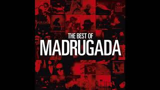 Madrugada - Step Into This Room And Dance For Me  Album Version