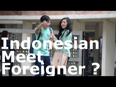 So, Im Dating This Guy From Bali: How did you bring your boo to the States? from YouTube · Duration:  3 minutes 41 seconds