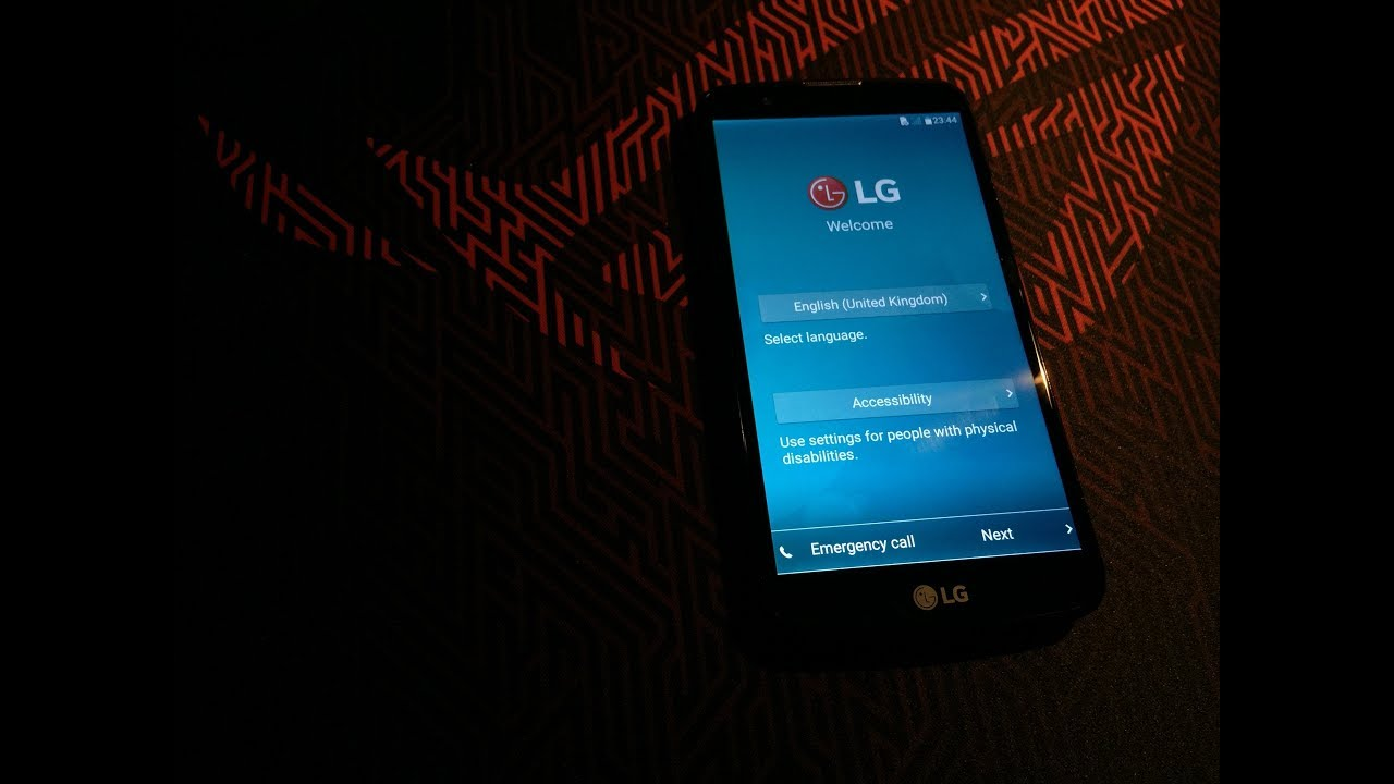 How To Bypass Almost All LG Lock Google Account Easy Bypass LG K10