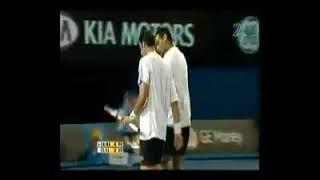 AO 2008 men's double final