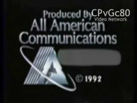 All American Communications Television
