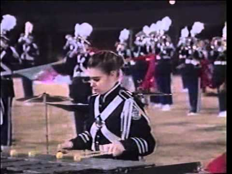 1992 North Hardin High School Band