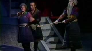 Jose Carreras - Turandot - Non piangere liu