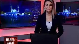 Tv Kayseri Ana Haber 16.01.2019