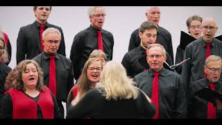 Meet Me Here - Joy Vox Community Choir