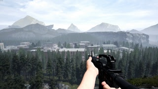 [LIVE] Steam新作ゲー「Mist Survival」ゾンビ!