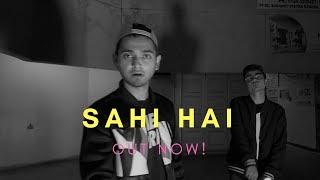 Full Power (Yungsta x Frappe Ash) - Sahi Hai | Galat Scenes | Official Music Video