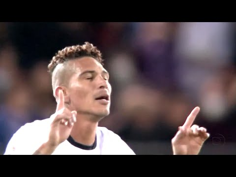 PAOLO GUERRERO vs Chelsea (FIFA Club World Cup 2012) (16/12/2012) HD 1080i by GIDEONE DANTAS
