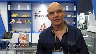 Cliente Vistamerica - Stands Monterrey