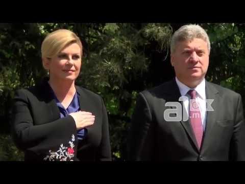 Колинда Грабар Китаровиќ во официјална посета на Македонија a1