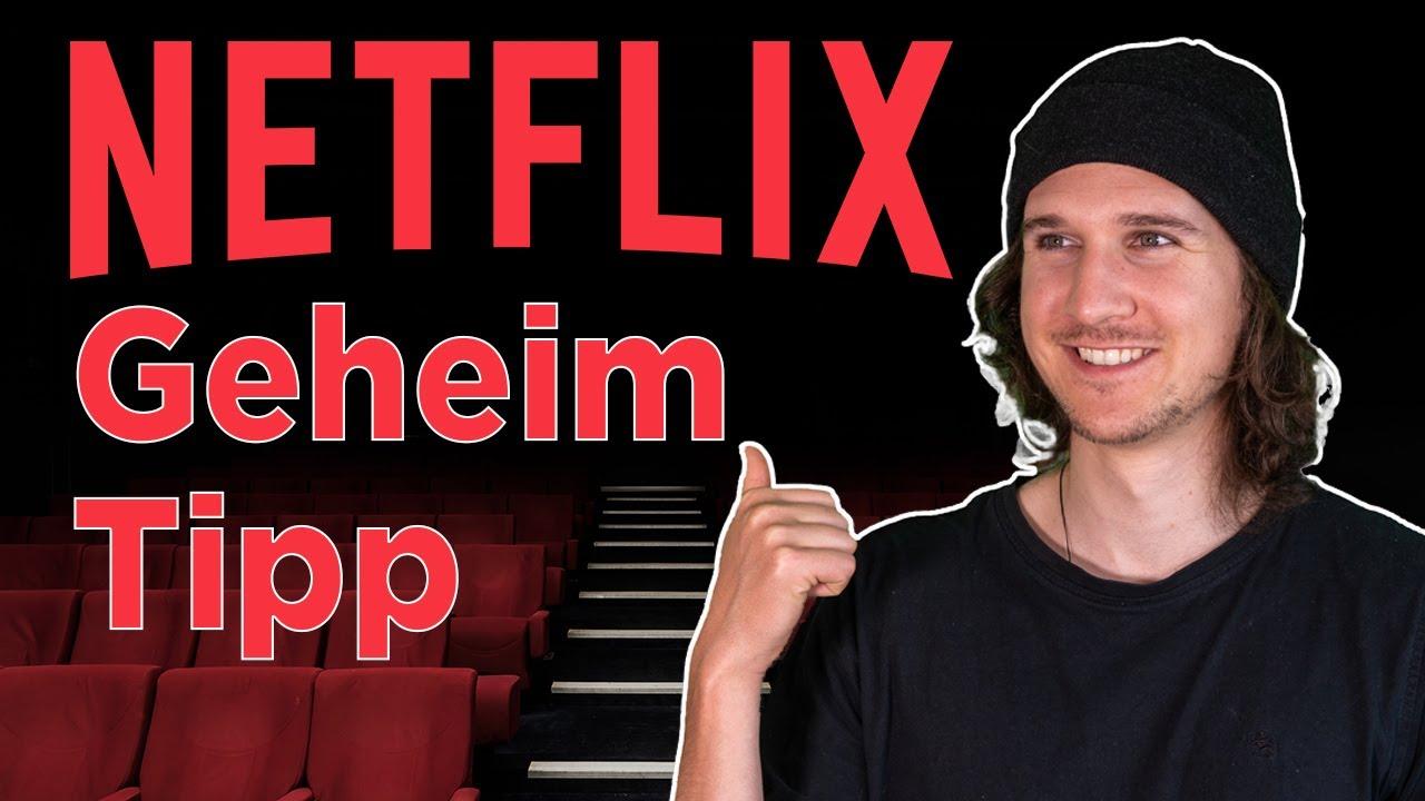 Netflix Filmempfehlungen