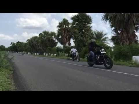 Travancore knights motor club Trivandrum