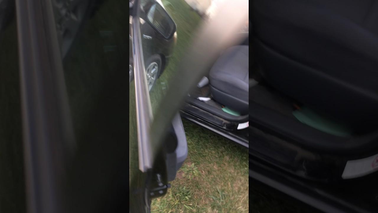 Prius Engine Noise Problem