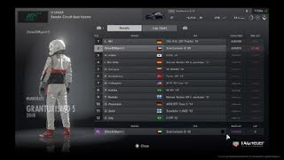 Gran Turismo™SPORT_Gt3 Race Ep 2