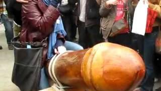 Repeat youtube video Adorare Fallo Maschile   ..e l energia che emana 好奇怪的日本节日