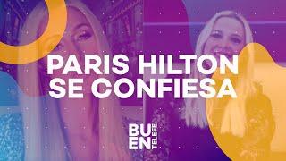 """Paris HILTON en exclusiva con Telefe en el estreno de """"This is Paris"""""""