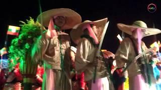 เพลง-จาวไตฮั้บปีใหม่ - เจาะเจาะ - ဝၼ်းတႆးႁပ်ႉပီမႂ်ႇ KYAW KYAW