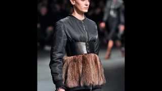 Givenchy Fall 2013 RTW   Runway Fashion VIDEO Thumbnail
