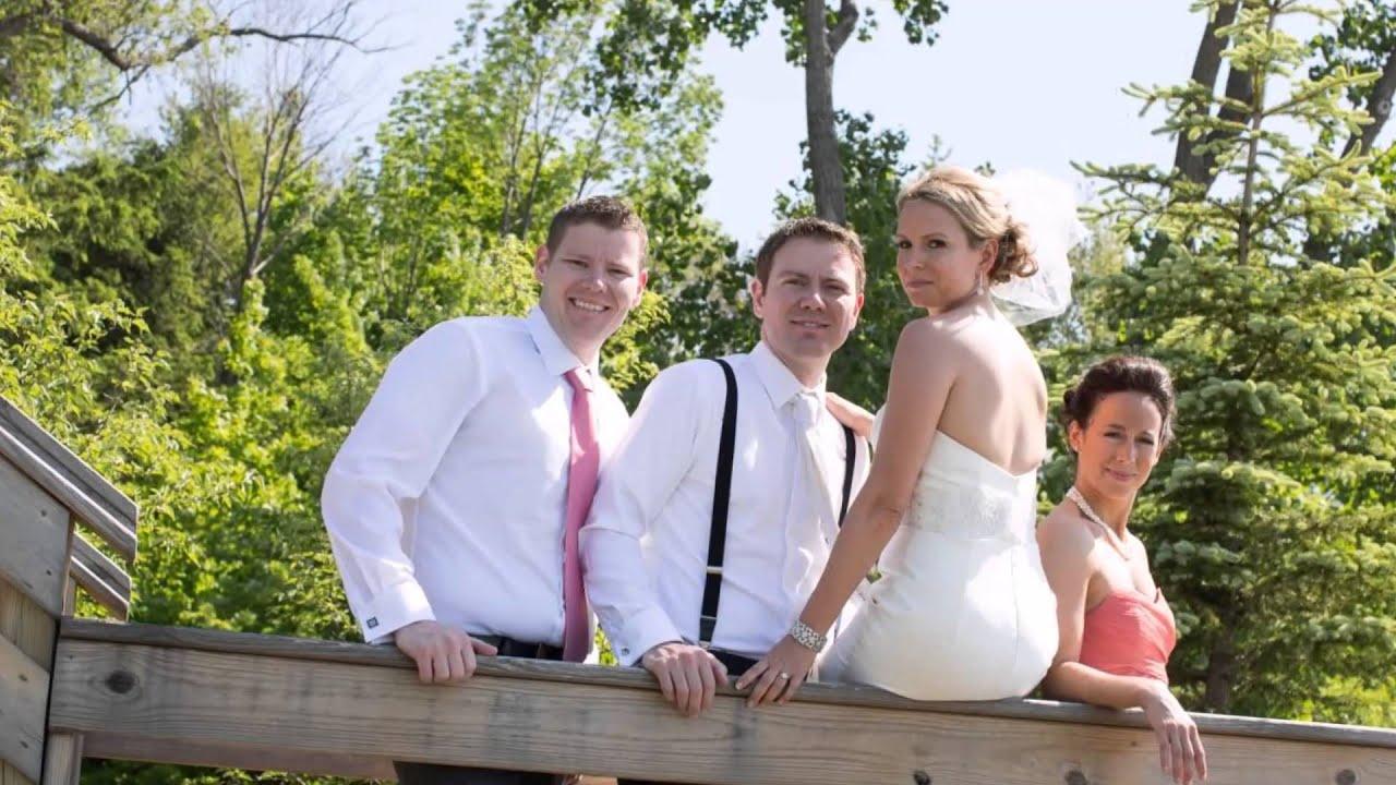 Jen Patrick Wedding Montage