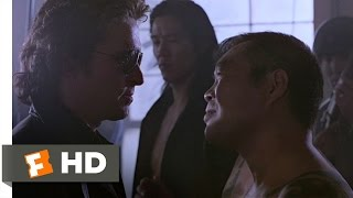 Black Rain movie clips: http://j.mp/1Jd5TzC BUY THE MOVIE: http://a...