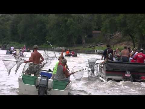 2011 Redneck Fishing Tournament