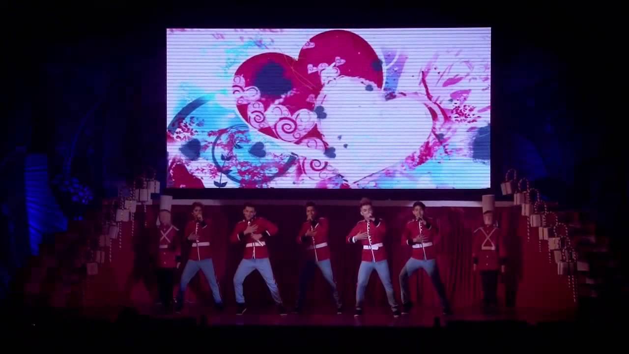 365daband - Oh My Love (Liveshow 2011)