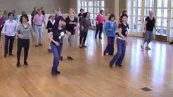 Ah Si! line dance