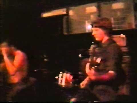 The Jesus Lizard - Khyber Pass, Philadelphia, PA August 24, 1992