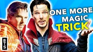 Avengers Endgame Theory: Doctor Strange's Plan Explained