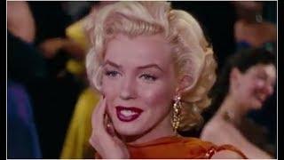 Poznaj sekretne triki Marilyn Monroe [Dziewczyny z Hollywood]