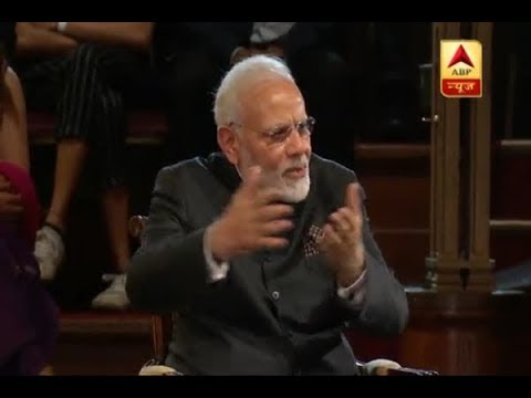 PM Modi's FULL PROGRAMME in London; says 'terrorism will never be accepted'