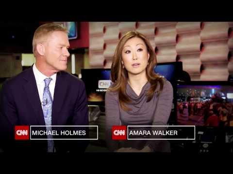 "CNN International: ""CNN Today"" promo"