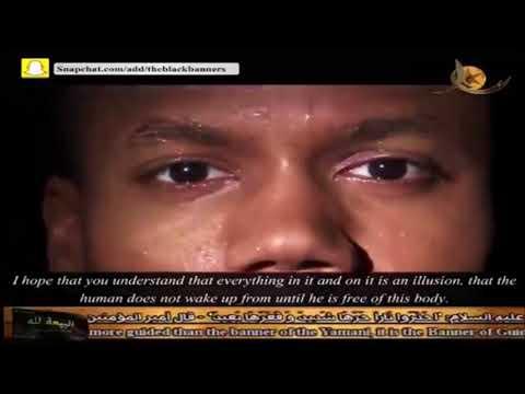 Dunia adalah khayalan -  Imam Ahmed al Hassan a.s