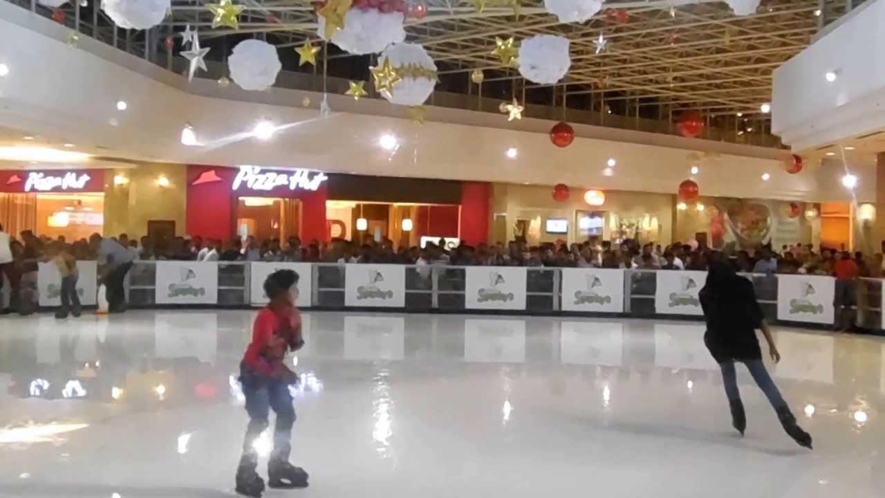 Oberon Mall Food Court