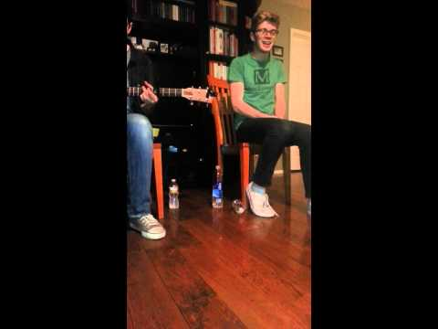 Paradise Fears - Both of Us cover