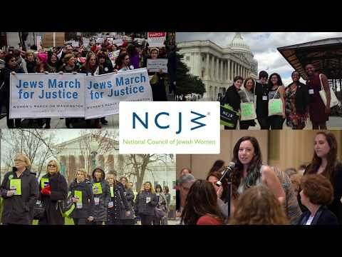 NCJW: Who We Are