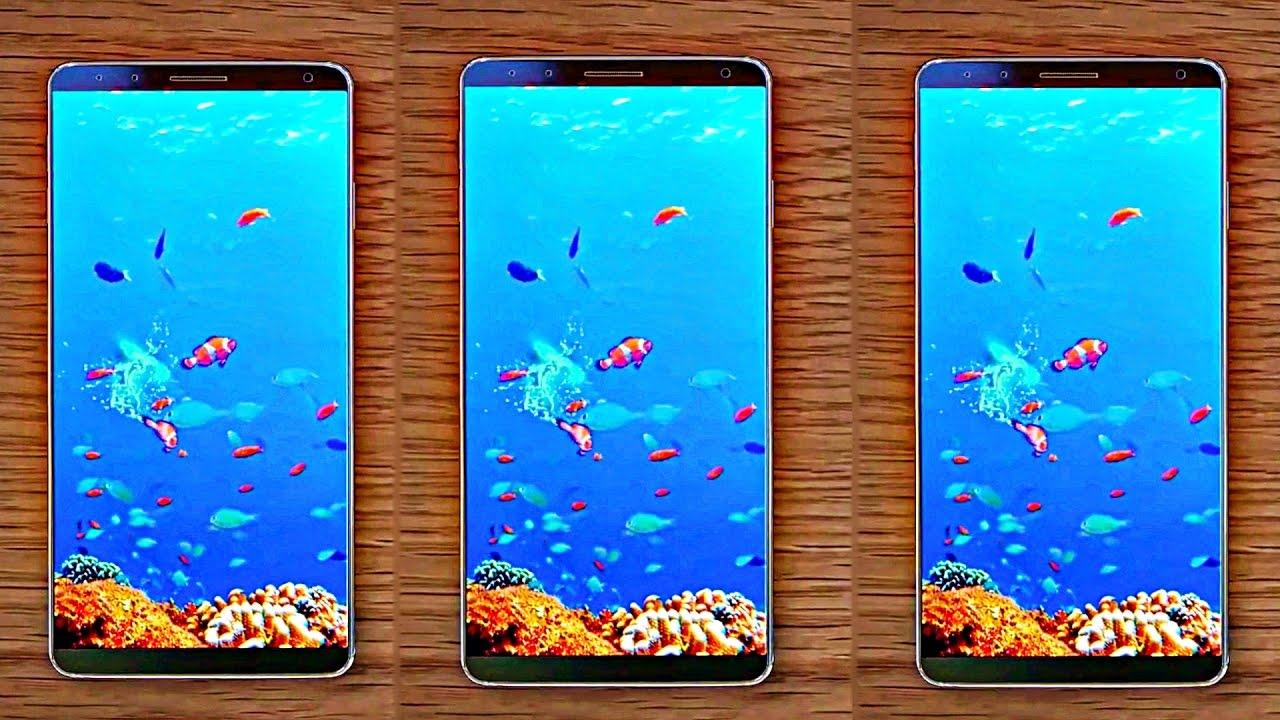 Galaxy S8 Youtube