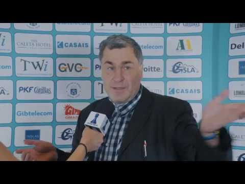 Round 3 Gibraltar Chess post-game interview with Vassily Ivanchuk
