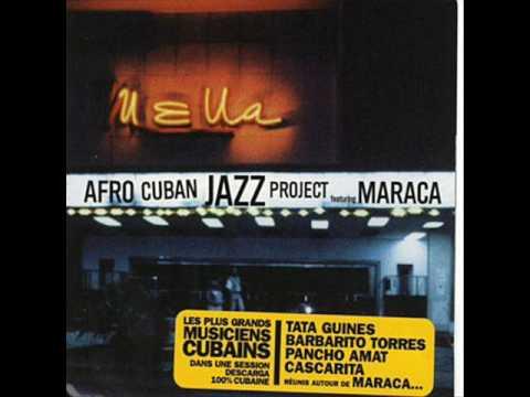 Afro Cuban Jazz Project - Campina