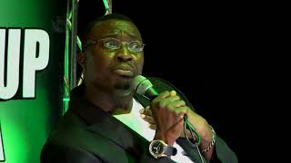 Alibaba 6hrs Stand up Special