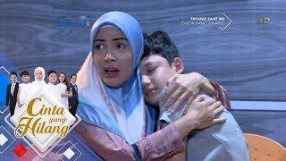 Video CINTA YANG HILANG - Akhirnya Mira Bertemu Ilham Dan Indah Dirumah Sakit [2 Juli 2018] download MP3, 3GP, MP4, WEBM, AVI, FLV Agustus 2018