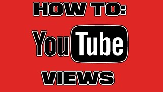 Video How To Get Views On YouTube - Quickest Way To Get 100,000 + Subscribers, Likes & Comments download MP3, 3GP, MP4, WEBM, AVI, FLV Oktober 2018