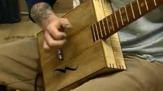 Robert Palmer - Woodworking School