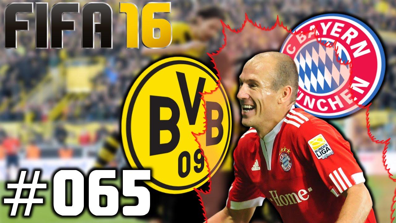 Bvb Fifa 16