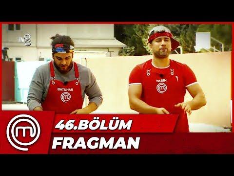 MasterChef Türkiye 46.Bölüm Fragmanı | ÇOCUKLARI AÇ BIRAKMAM!