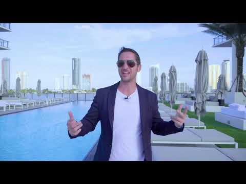 American Dream Tv- Michael Benmeleh- Prive Island Aventura
